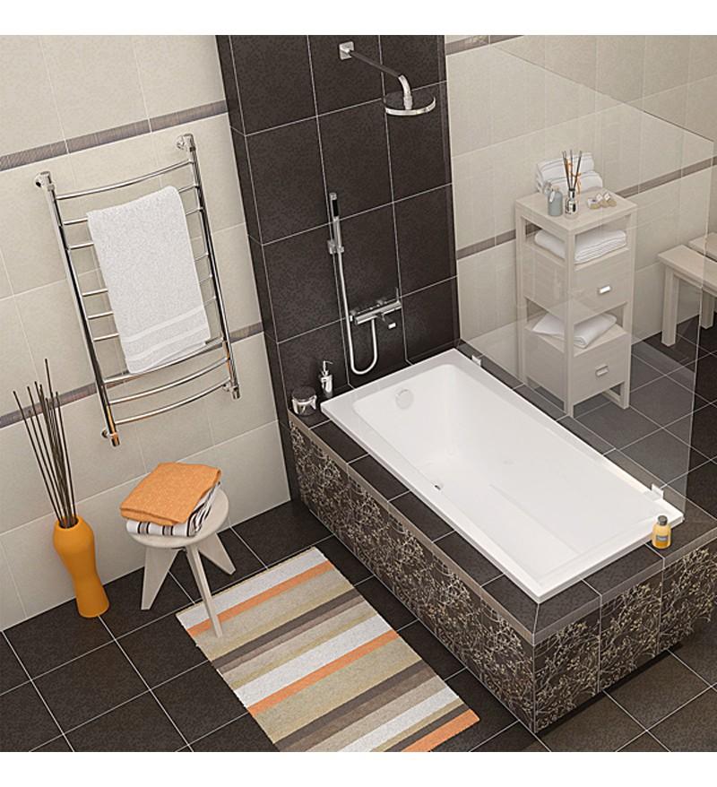 cada de baie eurowa 1400 700. Black Bedroom Furniture Sets. Home Design Ideas