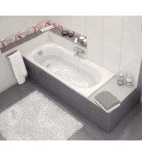 Ванна стальная Eurowa 1700*700