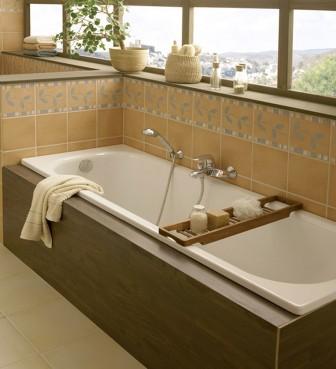 Ванна Saniform Plus 1700*750